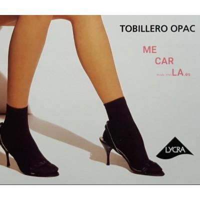 TOBILLERO OPAC ANTIPRESIÓN 40 DEN. CHERIE