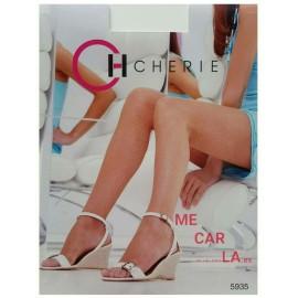 CHERIE 5935 PANTY RED CLÁSICA