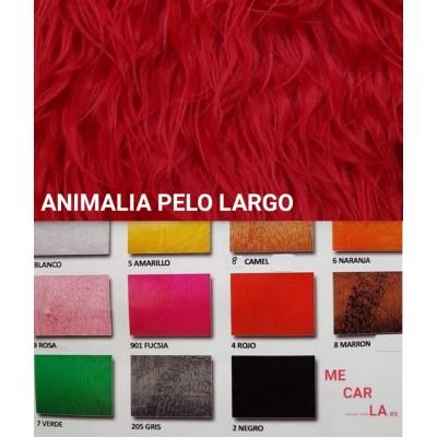 Animalia Bubu Pelo Largo 160 cm. por Pieza