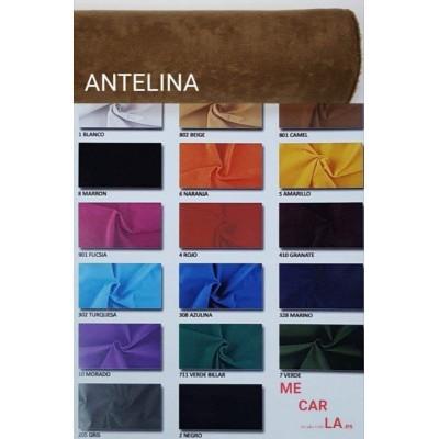 Tela Antelina 150 cm por Pieza