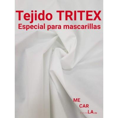 Tritex Blanco por Pieza
