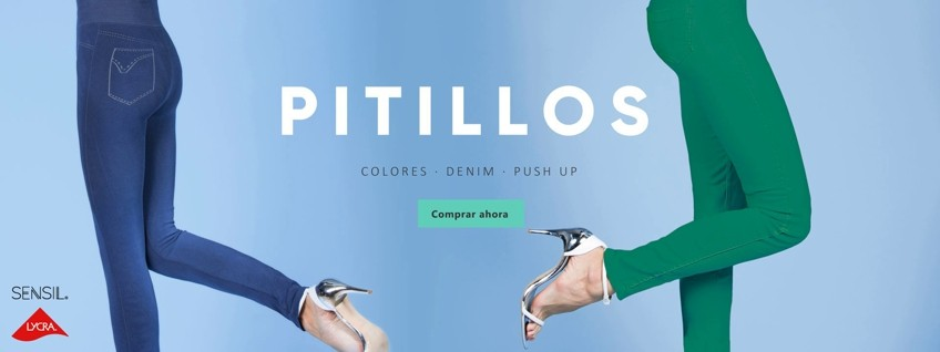 PITILLOS LEGGINGS